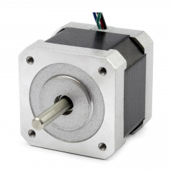 Silnik krokowy SM 42/38-0804A - 0.26Nm