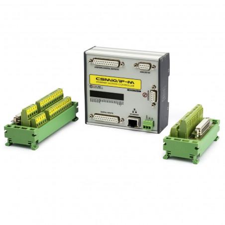 CSMIO-IP-M 4-osiowy kontroler Ethernet