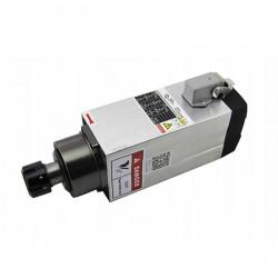 Elektrowrzeciono GDZ93x82-3.5 Kw 300hz DB ER25 18000o/min 220/380V