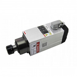Elektrowrzeciono GDZ93X82-2.2 Kw 300hz DB ER25 18000o/min 220/380V