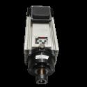 Elektrowrzeciono Teknomotor 4kW/2800 o/min ER32