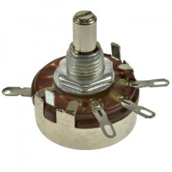 Potencjometr WTH118-1A 2W B470K 470kohm liniowa