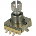 Enkoder obrotowy EC12P20 L12 20 impulsów