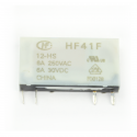 Przekaźnik HF41-012-ZS 12V DC, 1 styk, Hongfa