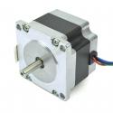 Silnik krokowy SM 57/41-1564A - 0.4Nm (kwadratowy)