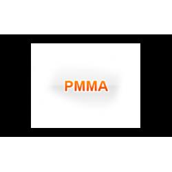 Tuleja z tworzywa PMMA 80 mm x 70mm x 500mm