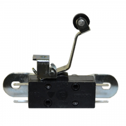 Łącznik krańcowy MP01RL