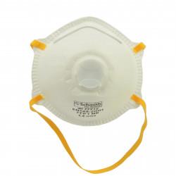 Półmaska filtrująca FFP1