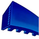 Pas wariatorowy Multi-Speed W 50 2500-52x16 GATES