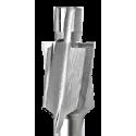 Pogłębiacz DIN 373 M3.5 6.5X2.9 HSS Dolfamex