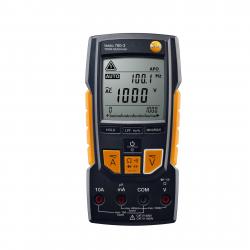 Multimetr/miernik cyfrowy testo 760-3