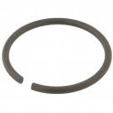 Pierścień osadczy J(W) 65 DIN 7993B