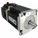 Silnik krokowy 57CM13-BZ - 1.3Nm + hamulec 0.75Nm