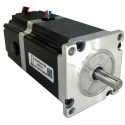 Silnik krokowy 57CM23-BZ - 2.3Nm + hamulec 2Nm