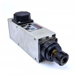 Elektrowrzeciono Teknomotor 0,55Kw 12000om ER20 DX