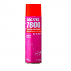 Aerozol cynkowy 400 ml Loctite 7800