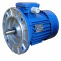 Silnik 0.09-2800-120/9-G / hamulec 2Nm