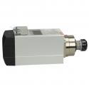 Elektrowrzeciono GDZ120x103-4.5 Kw 300hz DB ER32 18000o/min 220/380V