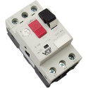 Wyłącznik silnikowy  VCX GV-2 4.0-6.3A