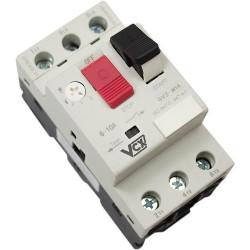 Wyłącznik silnikowy  VCX GV-2 1.6A- 2.5A