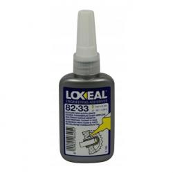 Środek mocujący LOXEAL 82-33 10ml - odpowiednil Loctite 603
