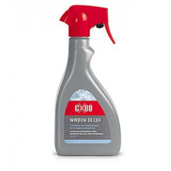 Window Deicer 600ml CX-80