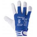 Rękawice Blue Cabra