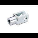 Przegub widełkowy DIN 71752-4-16-M4L