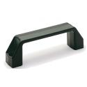 Uchwyt M.443/200-CHC9 RAL 9005 czarny