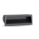 Uchwyt kasetowy (mocowany zatrzaskowo) PR.137-PF-AE-V0-C1