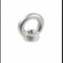 Nakrętka z uchem GN 582-M12-A4