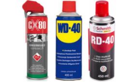 Preparaty wielozadaniowe - spray
