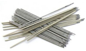 Elektrody otulone do żeliwa i metali