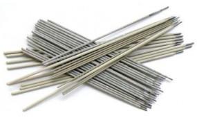 Elektrody niestopowe zasadowe