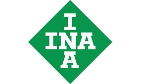 Prowadnice liniowe INA