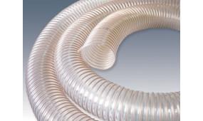 Węże odporne na hydrolizę i związki mikroorganiczne - PUR AGRO