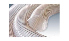 Węże odporne na hydrolizę i związki mikroorganiczne - PUR BIOSTATYK