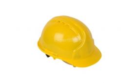 Ochrona głowy - BHP