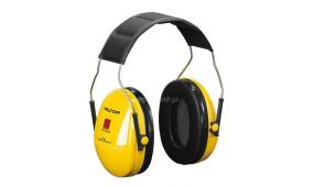 Ochrona słuchu - BHP