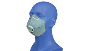 Ochrona dróg oddechowych - BHP