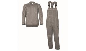 Ubrania robocze wielosezonowe