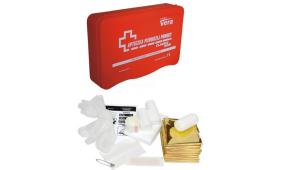 Apteczki, sprzęt medyczny