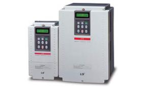 Falownik iP5A - zasilanie 3x400V - falowniki trzyfazowe