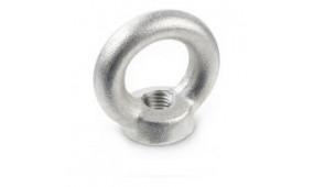 Nakrętki z uchem DIN 582-NI