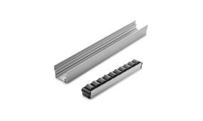 Profile aluminiowe RLT-AL