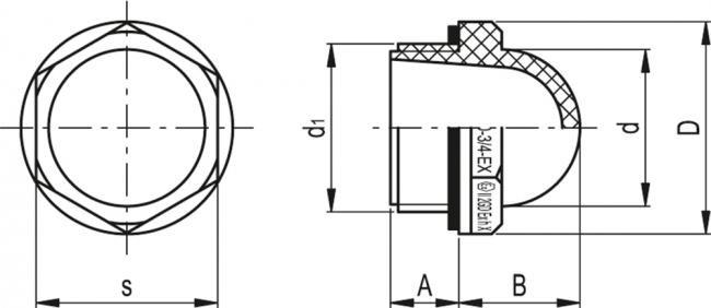 Wskaźniki przepływu HCFE-EX