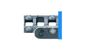Prowadniki przewodów - seria Rol e-chain®