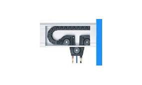 Prowadniki przewodów - system Micro flizz®