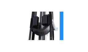 Prowadniki przewodów - guidelok slimline F