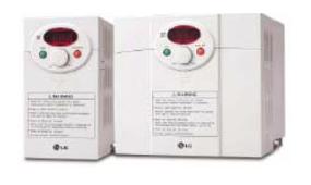 Falownik iC5 - zasilanie 1x230V - falowniki jednofazowe